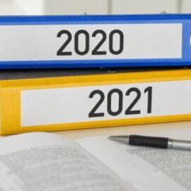 Kalendarz najważniejszych zmian w podatkach w 2021 r.
